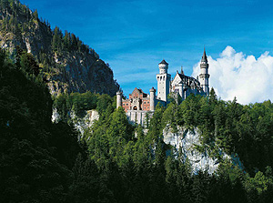 Picture: Neuschwanstein Castle