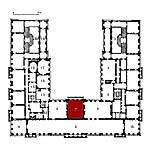 bayerische schl sserverwaltung schloss und park herrenchiemsee neues schloss rundgang. Black Bedroom Furniture Sets. Home Design Ideas