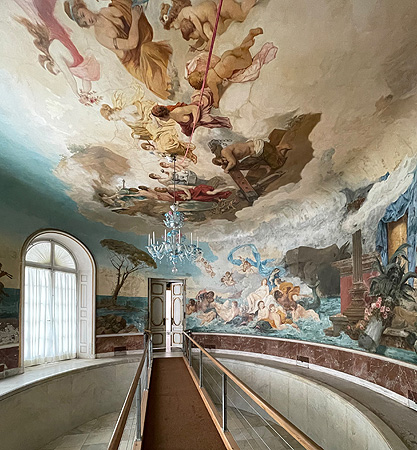 Bayerische Schlösserverwaltung | Schloss und Park Herrenchiemsee ...