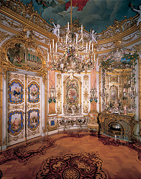 Picture: Porcelain Room