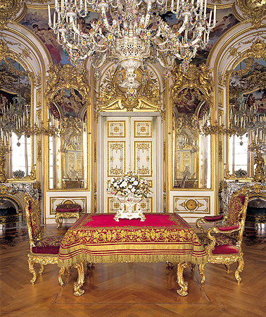 bavarian palace department | herrenchiemsee palace and park | new